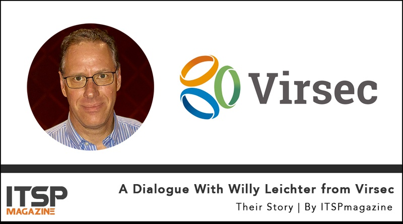 Their Story - Willy Leichter - Virsec.jpeg