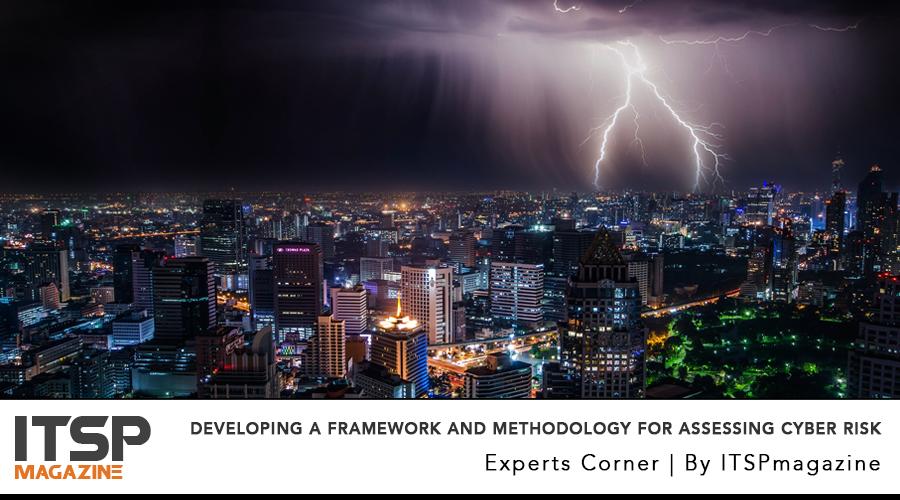 Developing a Framework and Methodology for Assessing Cyber Risk.jpg