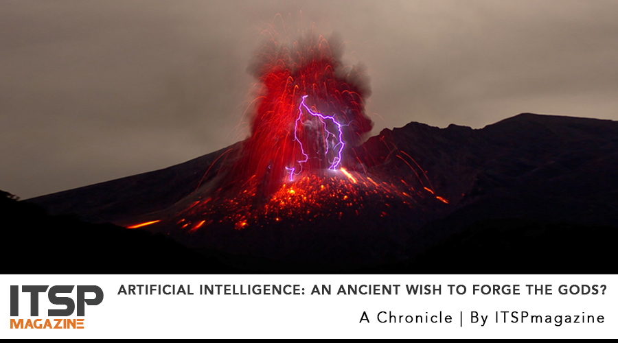 Artificial INtelligence- An Ancient Wish To Forge The Gods?.jpg