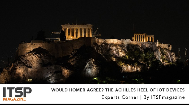 Would Homer agree? The Achilles Heel Of IoT Devices.jpeg