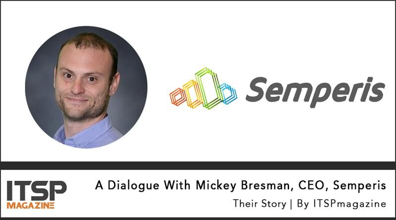 Their Story - Mickey Bresman, Semperis.jpeg