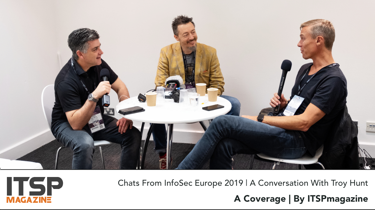 Chats From InfoSec Europe 2019 | A Conversation With Troy Hunt.jpg