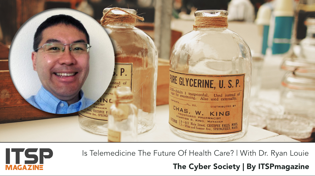Is Telemedicine The Future Of Health Care? | With Dr. Ryan Louie