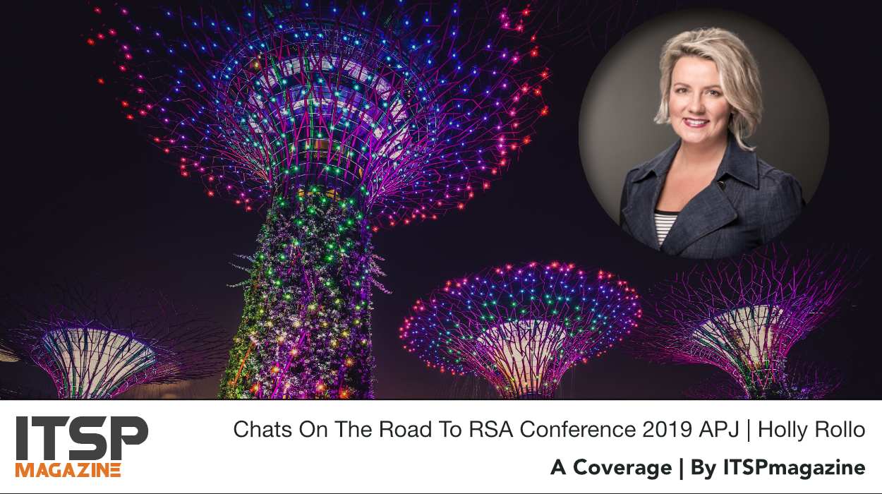 Chats On The Road To RSA Conference 2019 APJ | Holly Rollo.jpeg