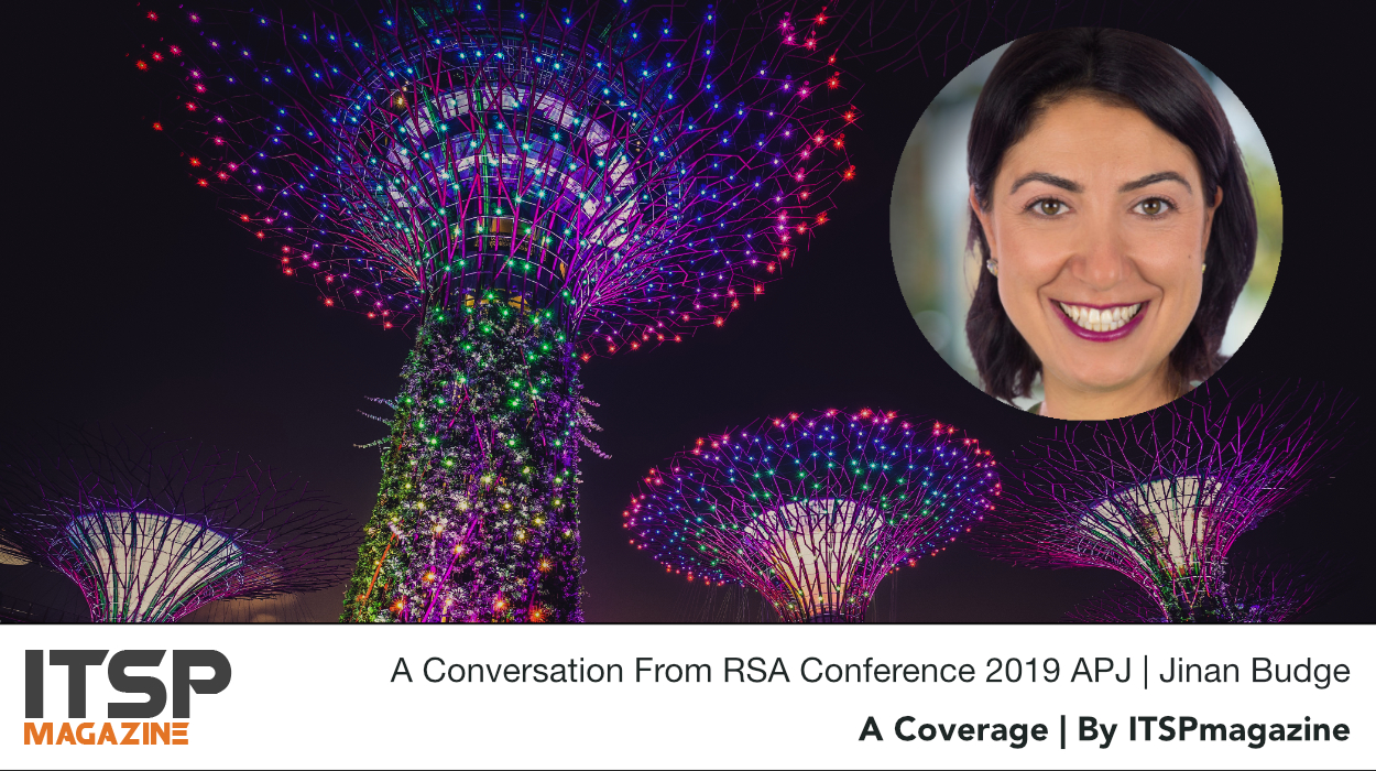 A Conversation From RSA Conference 2019 APJ | Jinan Budge.jpeg