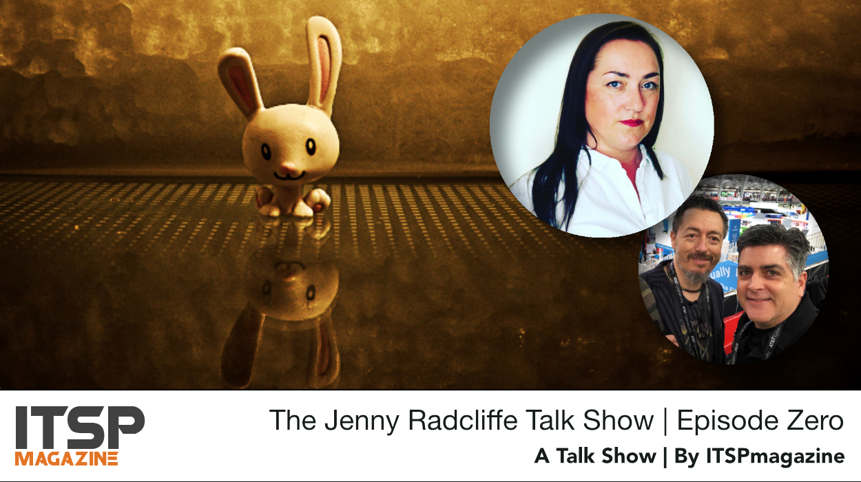 The Jenny Radcliffe Talk Show | Episode Zero .jpeg