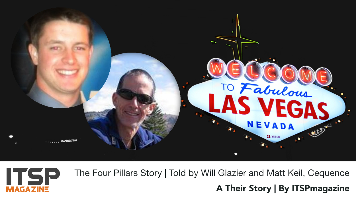 The Four Pillars Story | Told by Will Glazier and Matt Keil, Cequence.jpeg