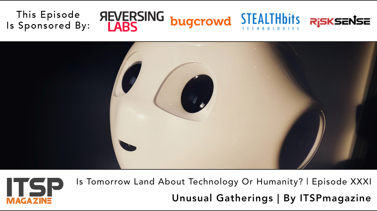 Is Tomorrow Land About Technology Or Humanity? | Episode XXXI.jpeg