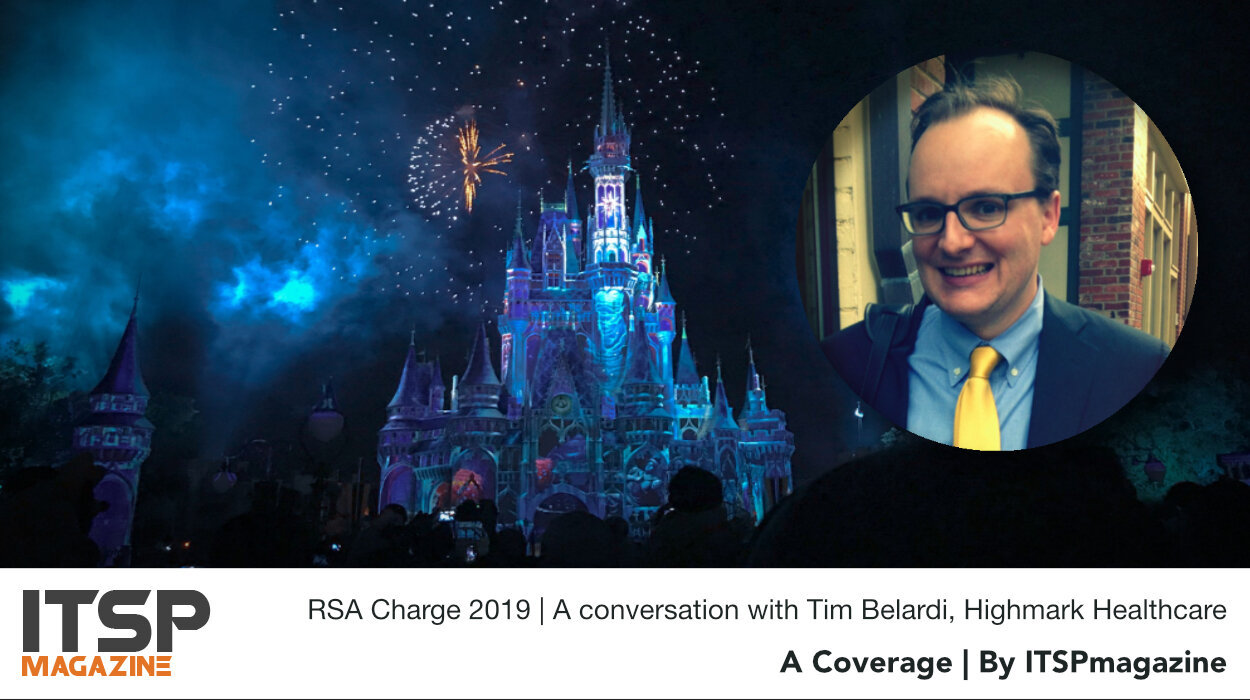 RSA Charge 2019 | A conversation with Tim Belardi, Highmark Healthcare.jpg