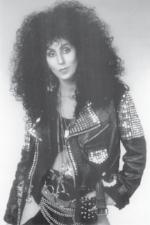Audrey Mortman as Cher