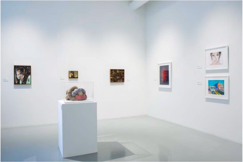 The Ryan Licht Sang Bipolar Foundation Art Exhibition