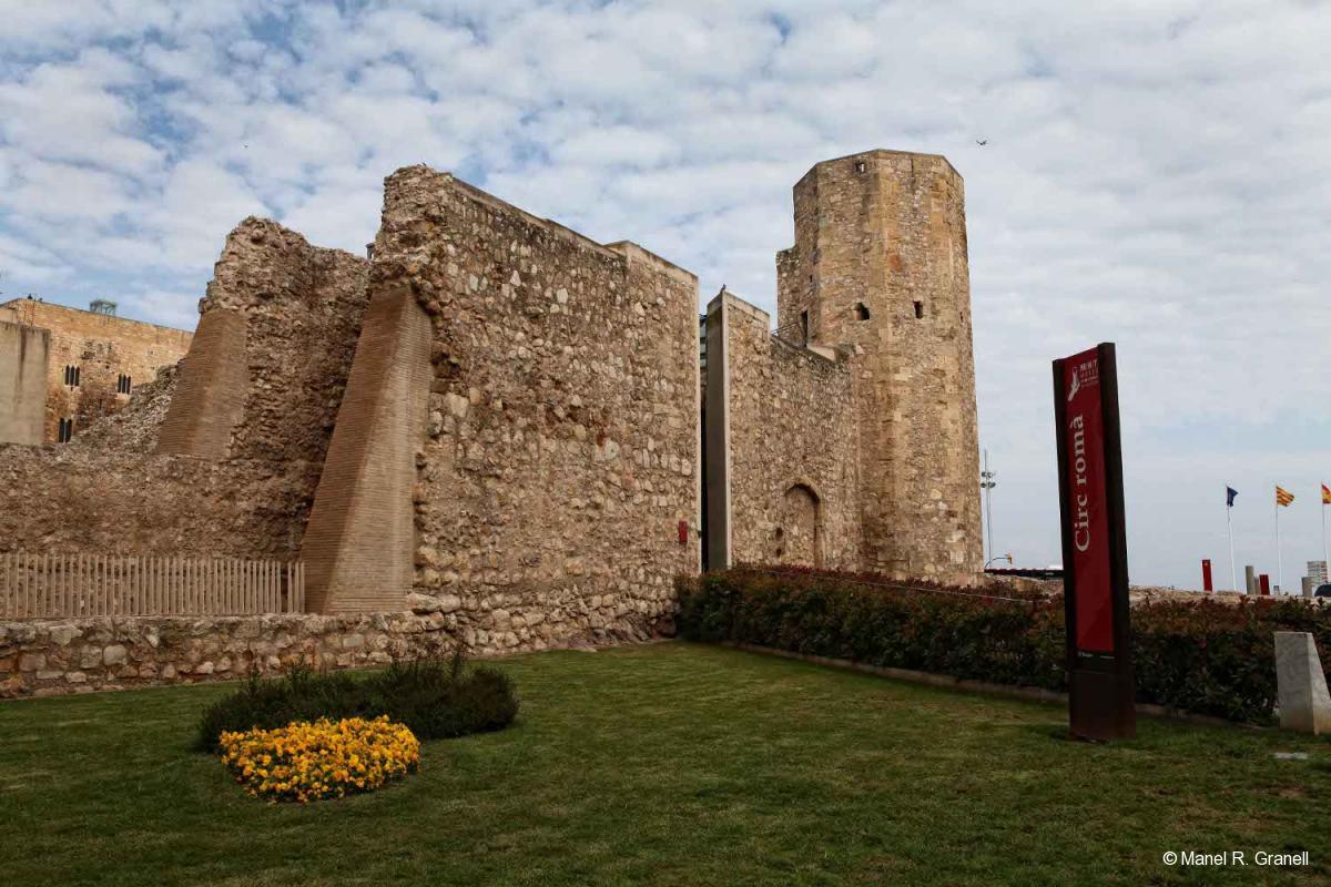 las 10 visitas esenciales en Tarragona -