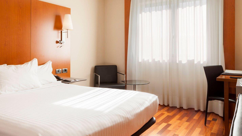 AC Hotel Tarragona 4* - Del grupo Marriott, al lado de la estación de autobuses