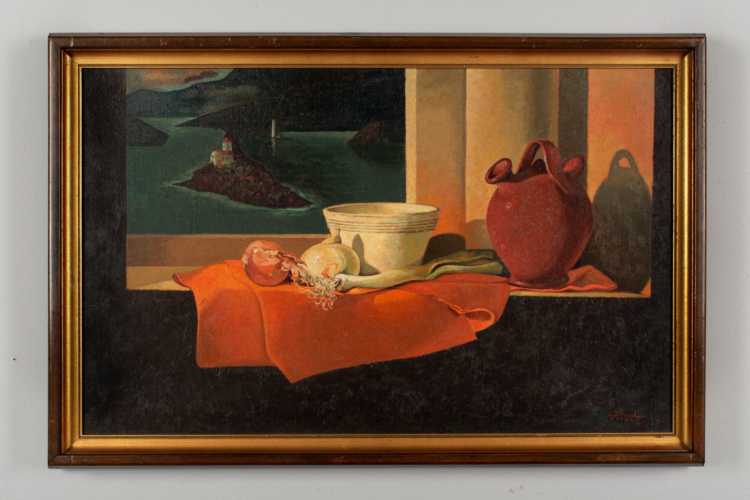 Olivier Fleury Antiques Fine Art Antiques for Sale   Fine Art for Sale  Online