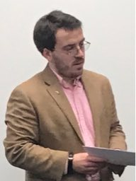 Nick Wilson – Program Coordinator
