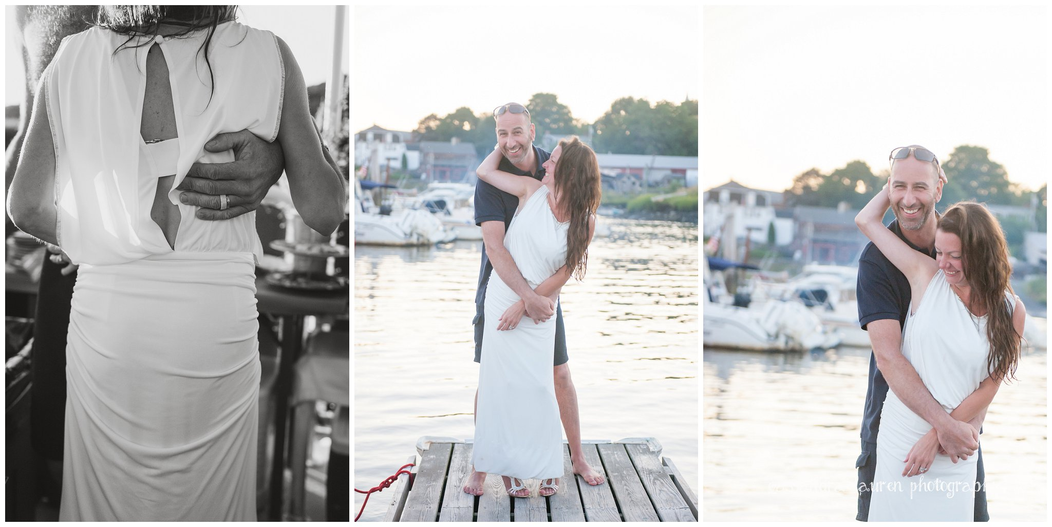 Essex River Cruises Bride and Groom wedding photographer