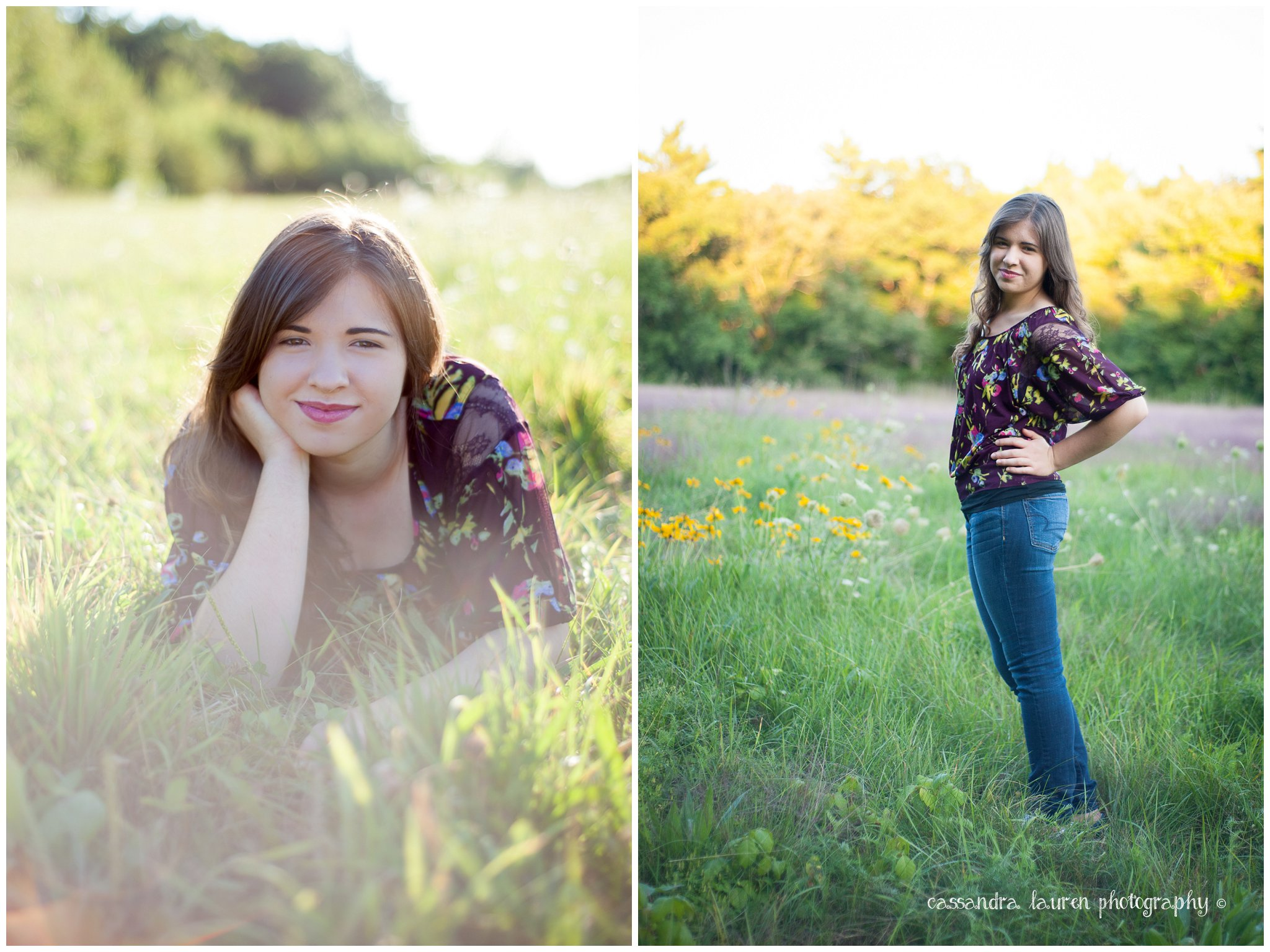 Northshore MA HS Senior portrait photographer