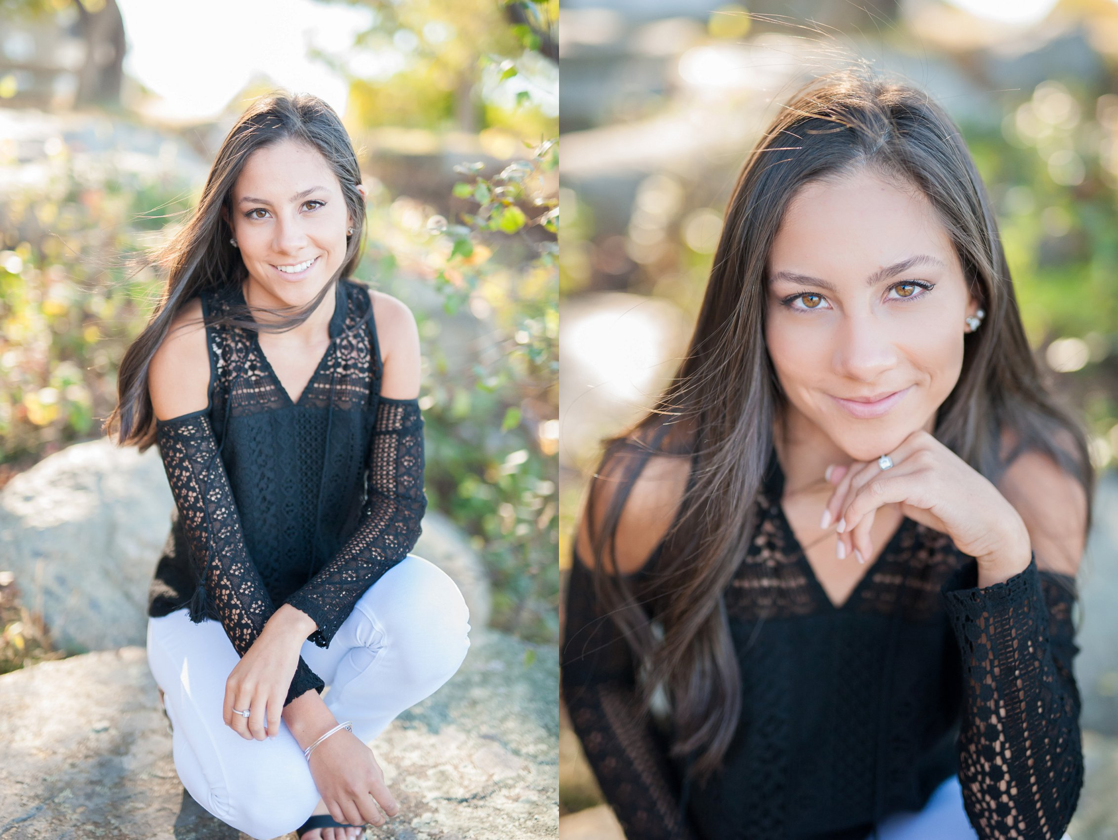 Northshore MA senior portrait photographer Kelli and Thayna-6.jpg