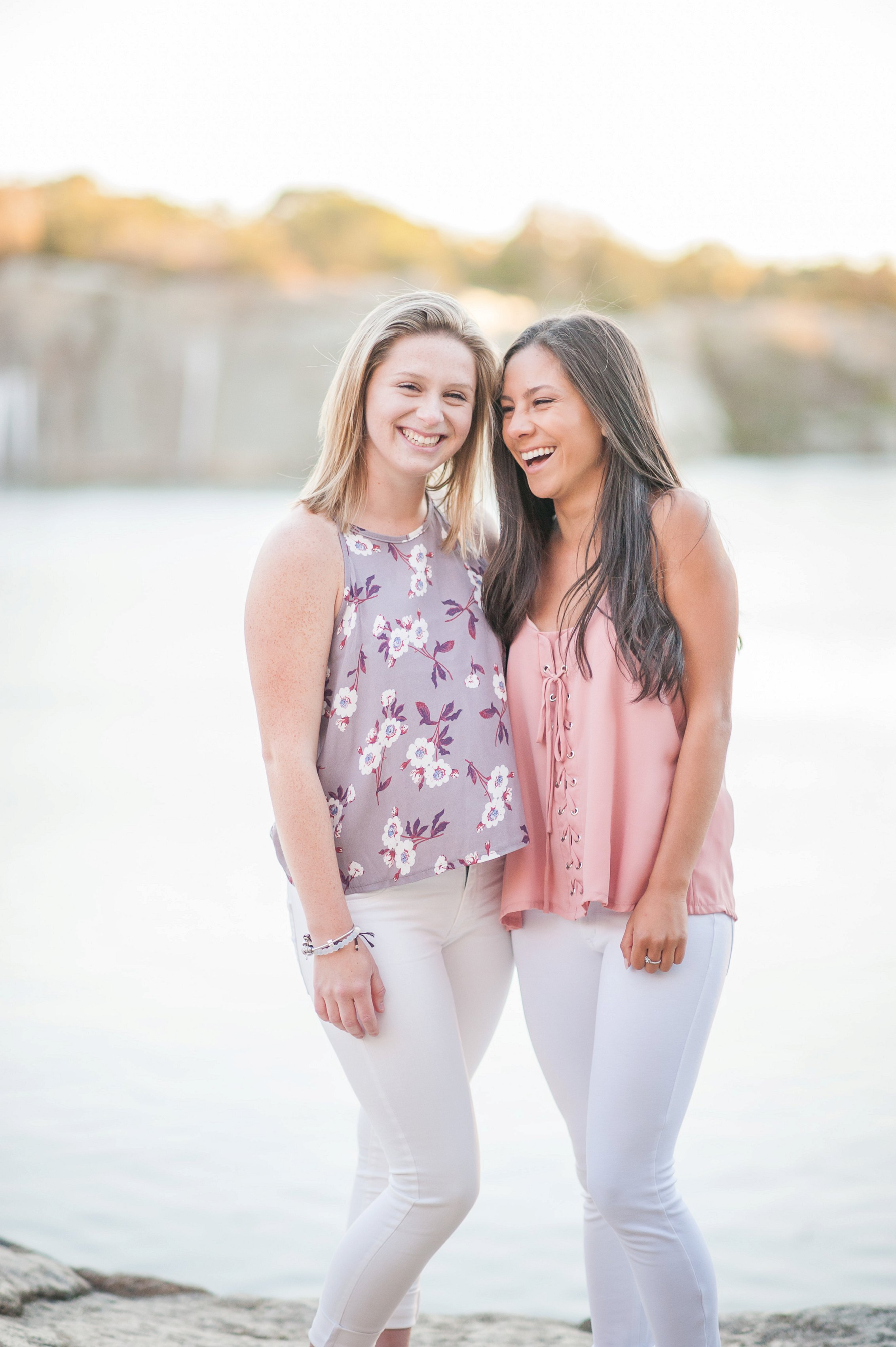 Northshore MA senior portrait photographer Kelli and Thayna-117.jpg
