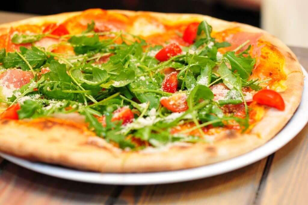 Pizza Restaurants in the Midtown Tulsa Area
