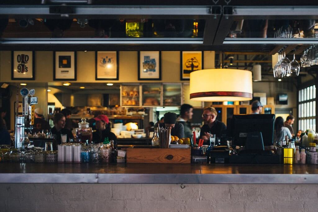 MIDTOWN DINING - Fulfill your cravings at one of midtown's most popular restaurants.