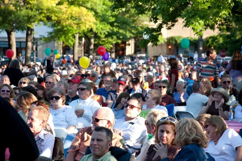Utica Square Summer's Fifth Night.jpg