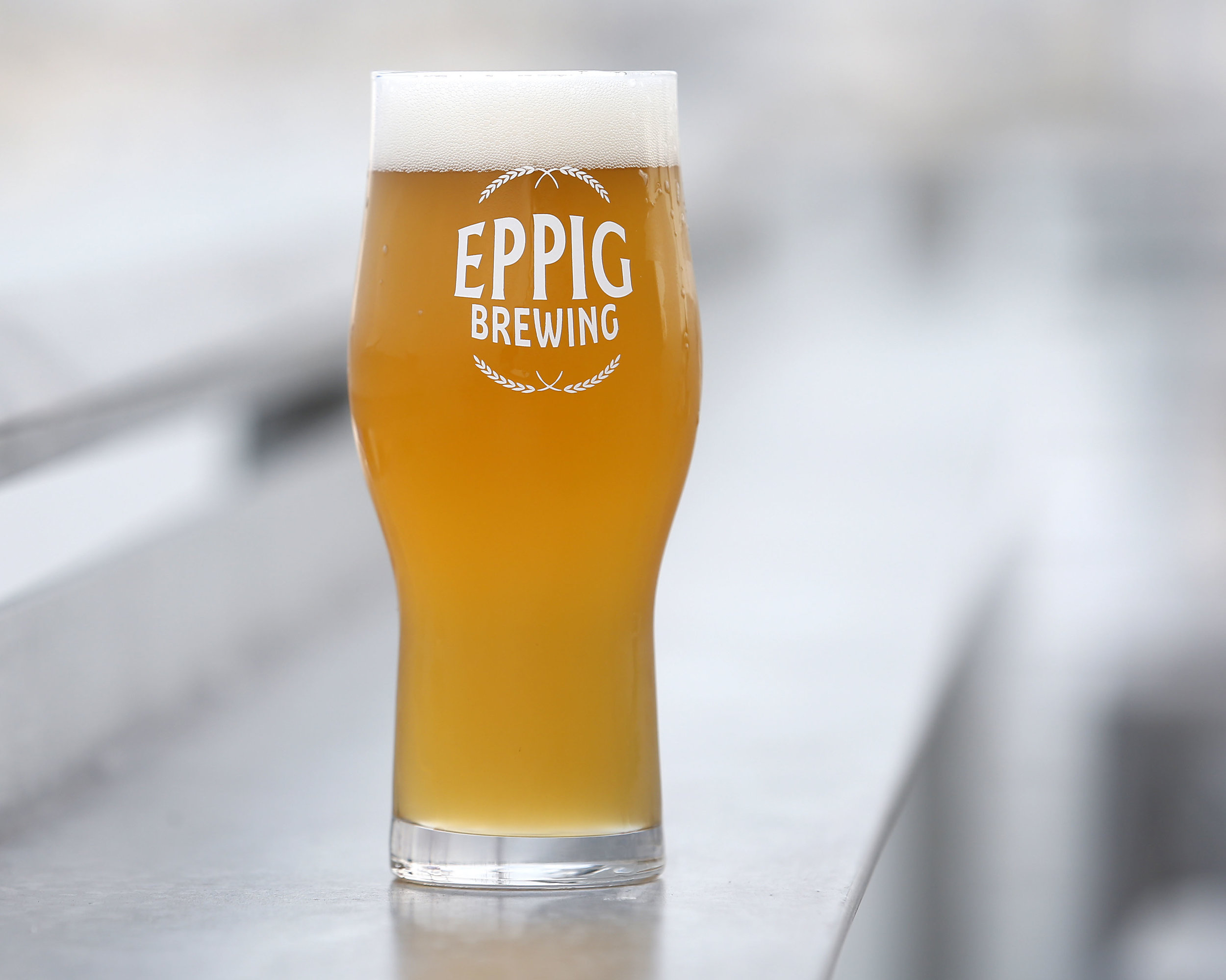 ZWICKELBIER  UNFILTERED LAGER    ABV 4.6%  Notes of lemon zest, fresh cut grass, and honey dew interplay with aromas of sourdough and an underlying, noble earthiness.  Gold Medal, 2018 LA Int'l Beer Competition  Silver Medal, 2018 US Beer Open