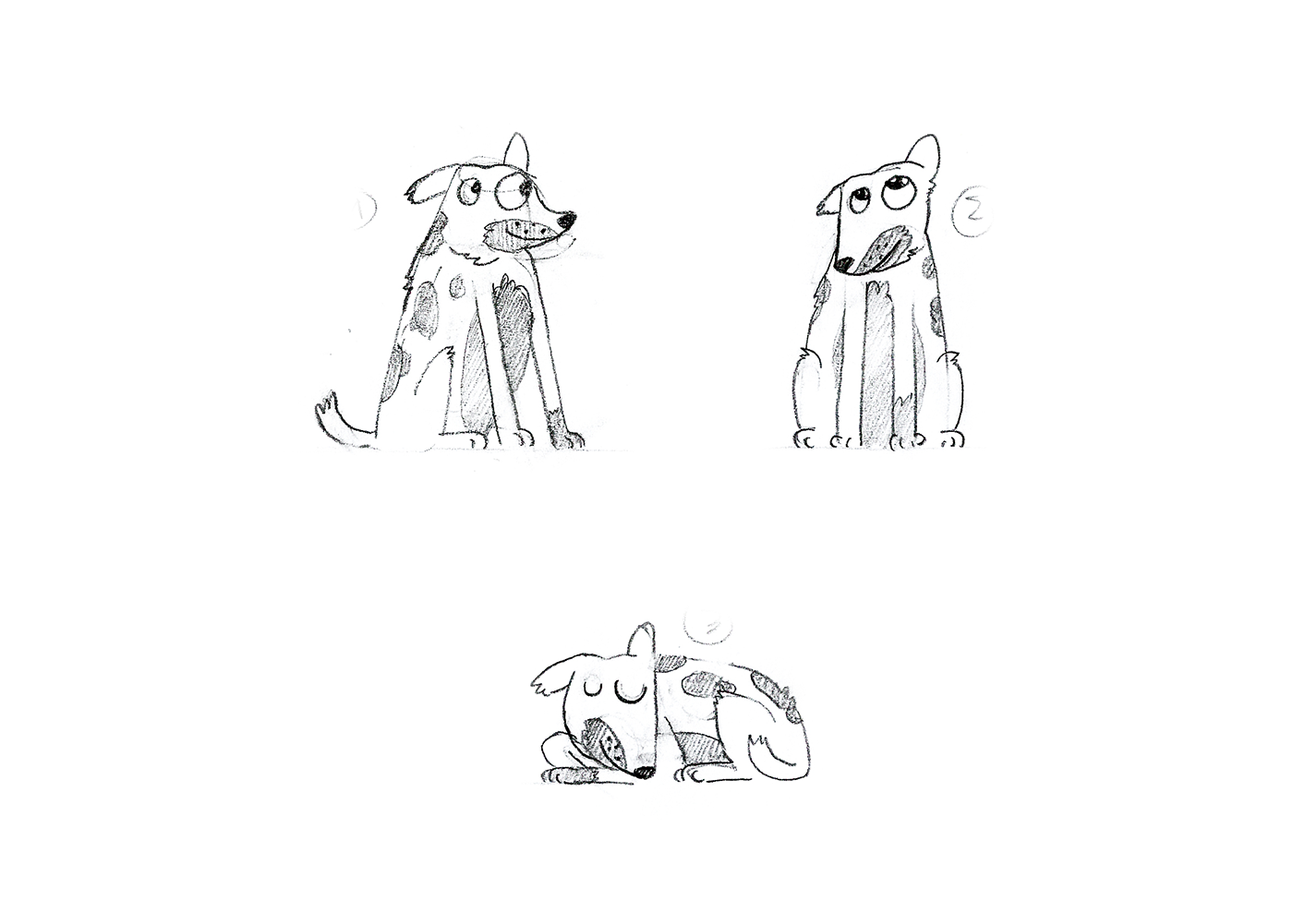 bocetos perros.jpg