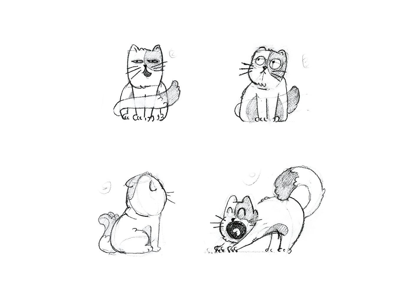 bocetos gatos.jpg