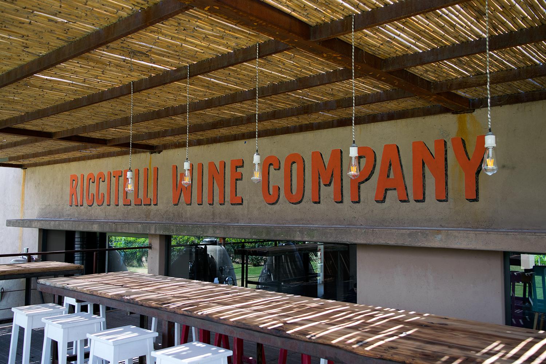 Riccitelly Wine Company