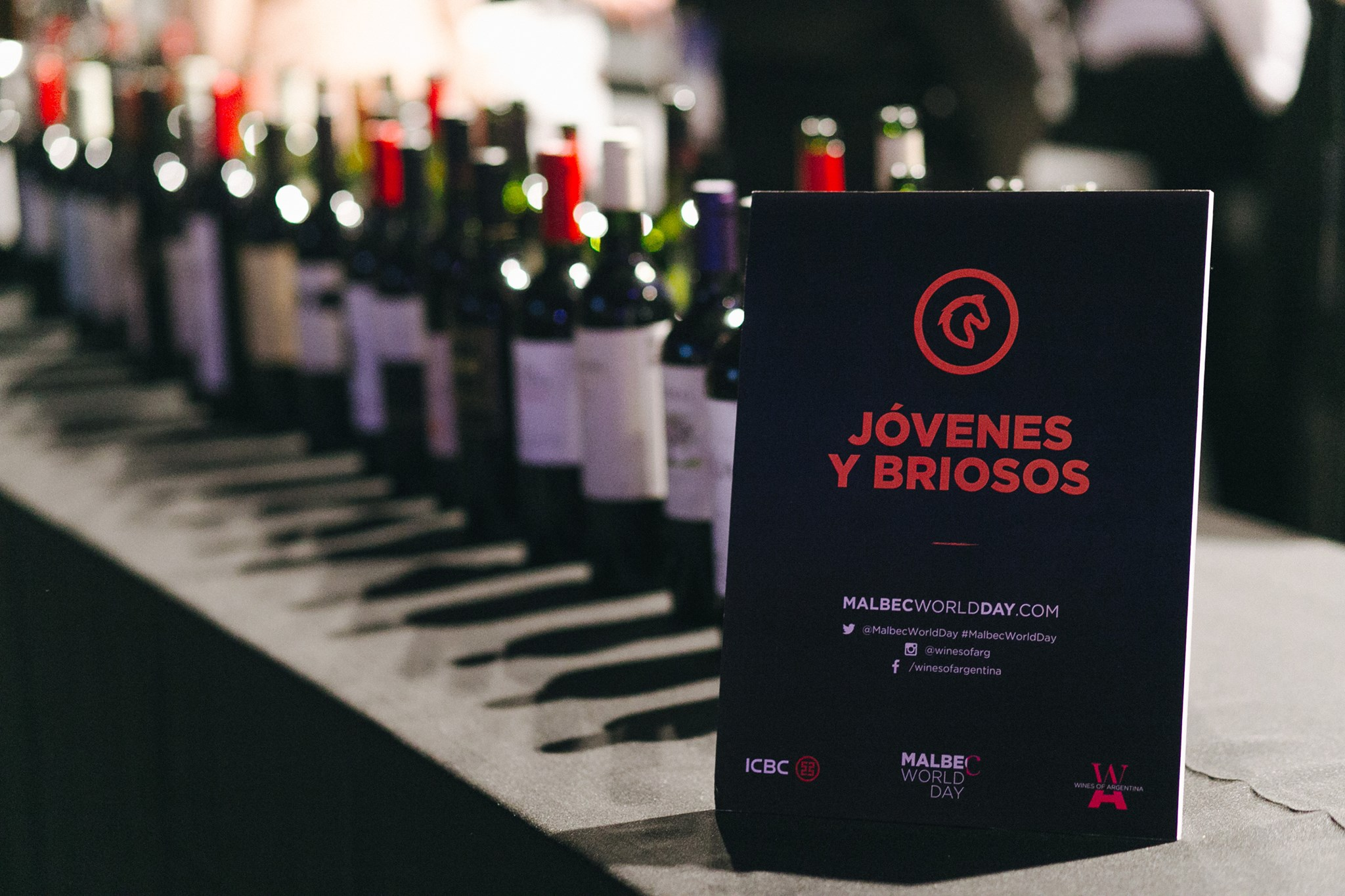 Malbec World Day 2016
