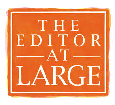 The Editor At Large, 2015