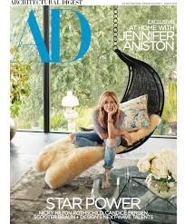 AD Home, March 2018