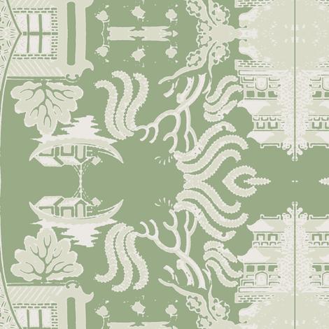 willow, sage linen putty
