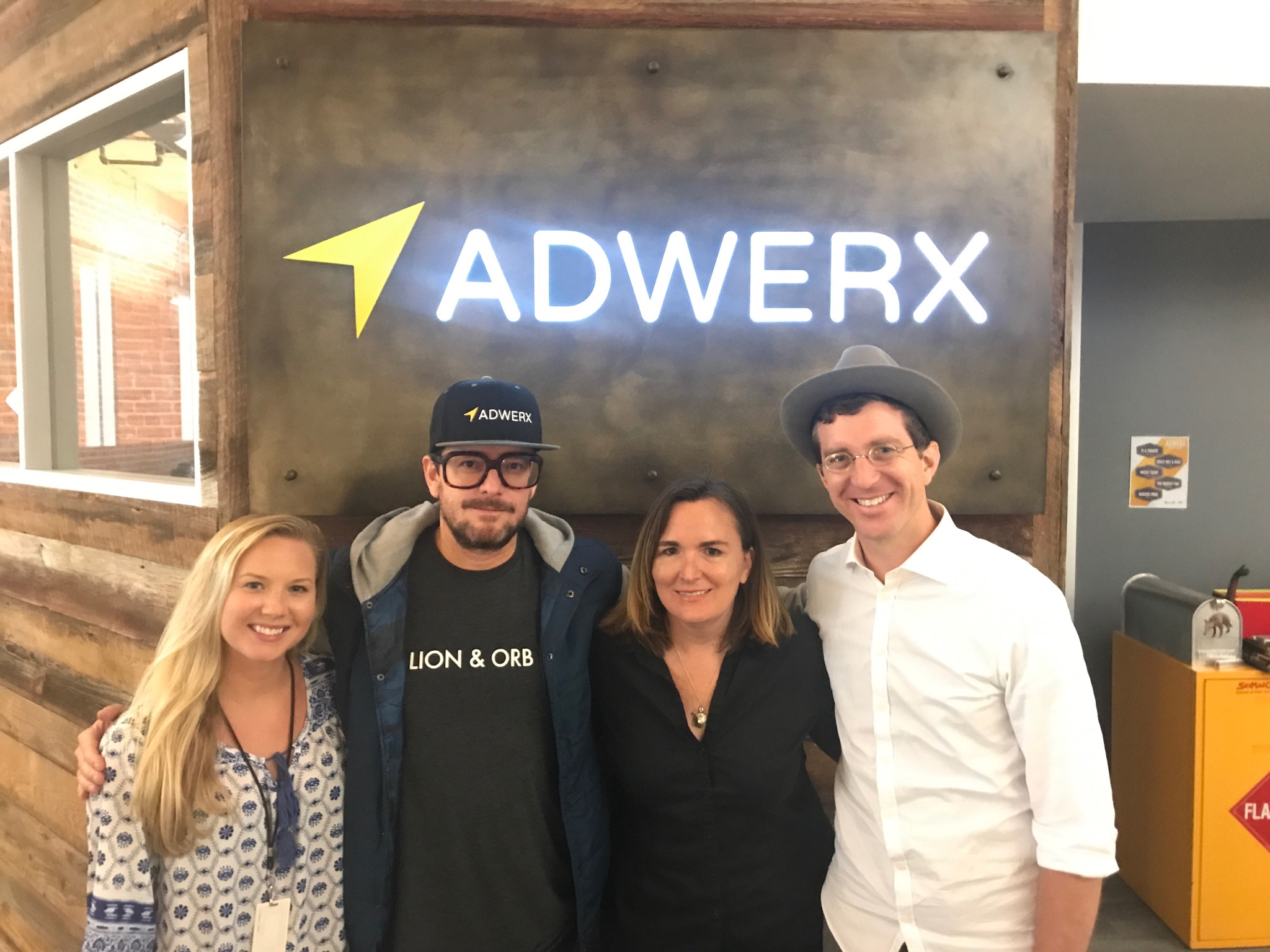 This week we traveled to Durham, North Carolina to collaborate with one of our newest clients, Adwerx.   Adwerx is known in real estate and beyond for selling easy-to-use digital ads. Digital advertising is so engrained into the online experience that it's always surprising when people don't advertise online. It is inexpensive and can be targeted so that you reach only the audience you want.  Digital advertising is both complicated and simple. it can seem deceptive in its simplicity but it's also frustrating. It can take time to see results and despite the fact that it should seem that ads = clicks, the truth is that digital ads are not always a direct path to sales, what they are is a path to visibility.  The most powerful thing about digital ads is their ability to be effortlessly local. When digital advertising first began it was loud, distracting, and mostly not useful. Now digital advertising is personal, tuned to your location, recent searches, and blessed with a near psychic ability to know what you are interested in.  Location is magic in real estate and its magic in the ad world too. Meeting people where they are rather than where you want them to be is the most powerful way to connect.