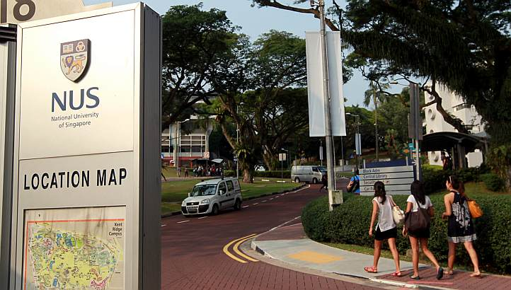 2000 - national university of singapore