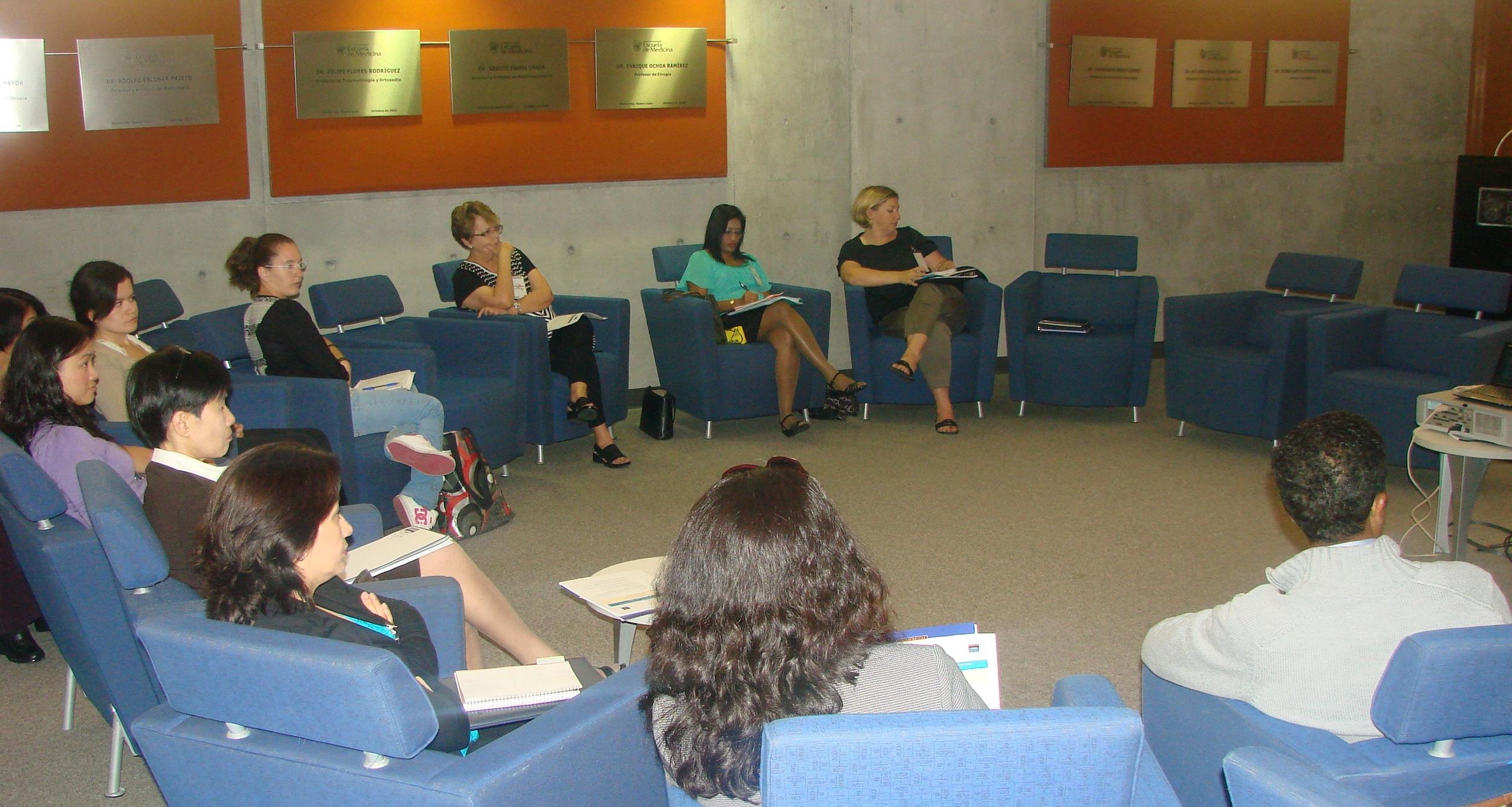 nursing doctoral student forum.JPG