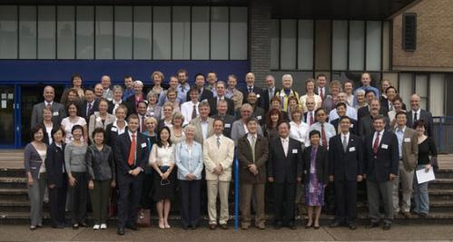 2006 - university of nottingham