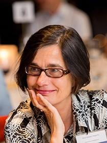 Professor Kelsey Hegarty