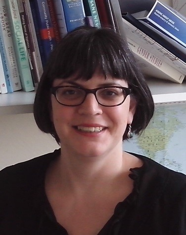 Dr Clare McFeely