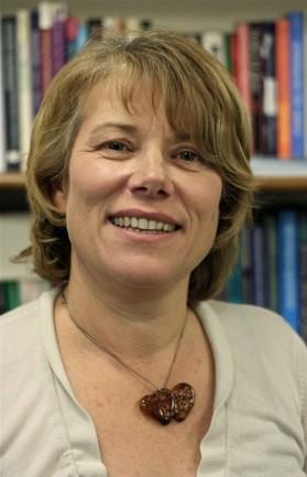 Dr Kathryn Hinsliff-Smith