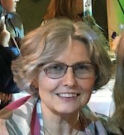 Sharon Buckley (UoB)