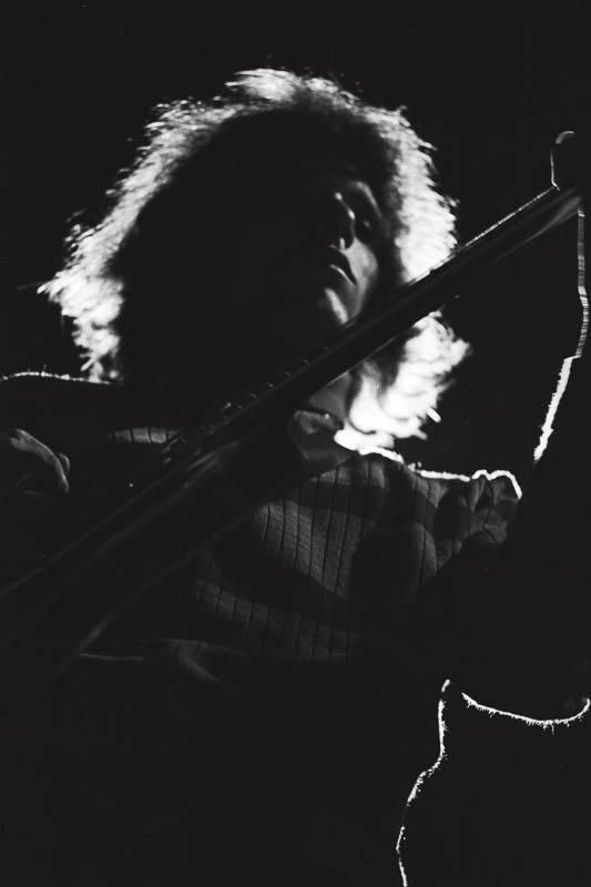 Jorma Kaukonen at Monterey Pops Festival, 1967