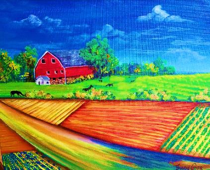 Red Barn Farm of Northfield - 10063 110th St E, Northfield, MN