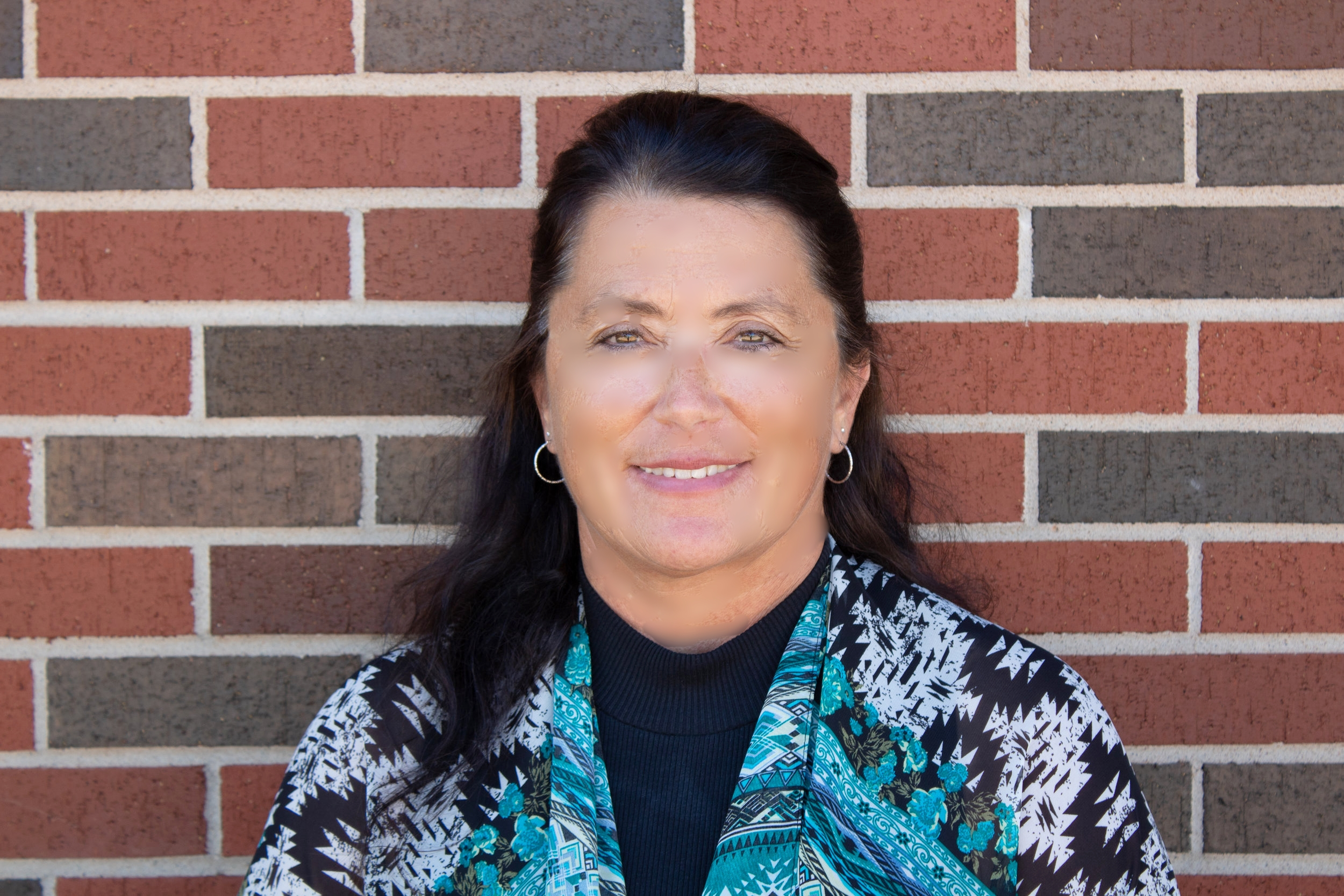 Michelle Chitwood - Senior Administrative Assistant
