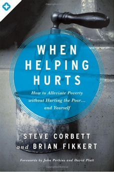 A fabulously challenging book about providing aid that truly helps.