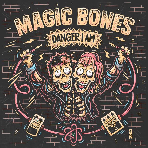 MAGICBONES-SINGLE