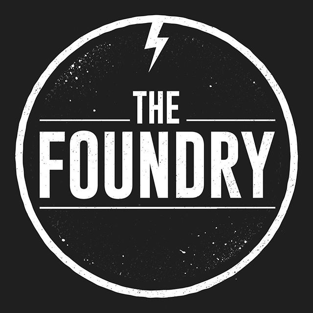Super excited to announce my involvement in illustrating and branding the relaunch of The Foundry. With its official re-unveiling tonight, I hope Dune Rats and Palms blow the fucking doors off! 228 Wickham St, Fortitude Valley QLD @thefoundrybrisbane #thefoundrybne