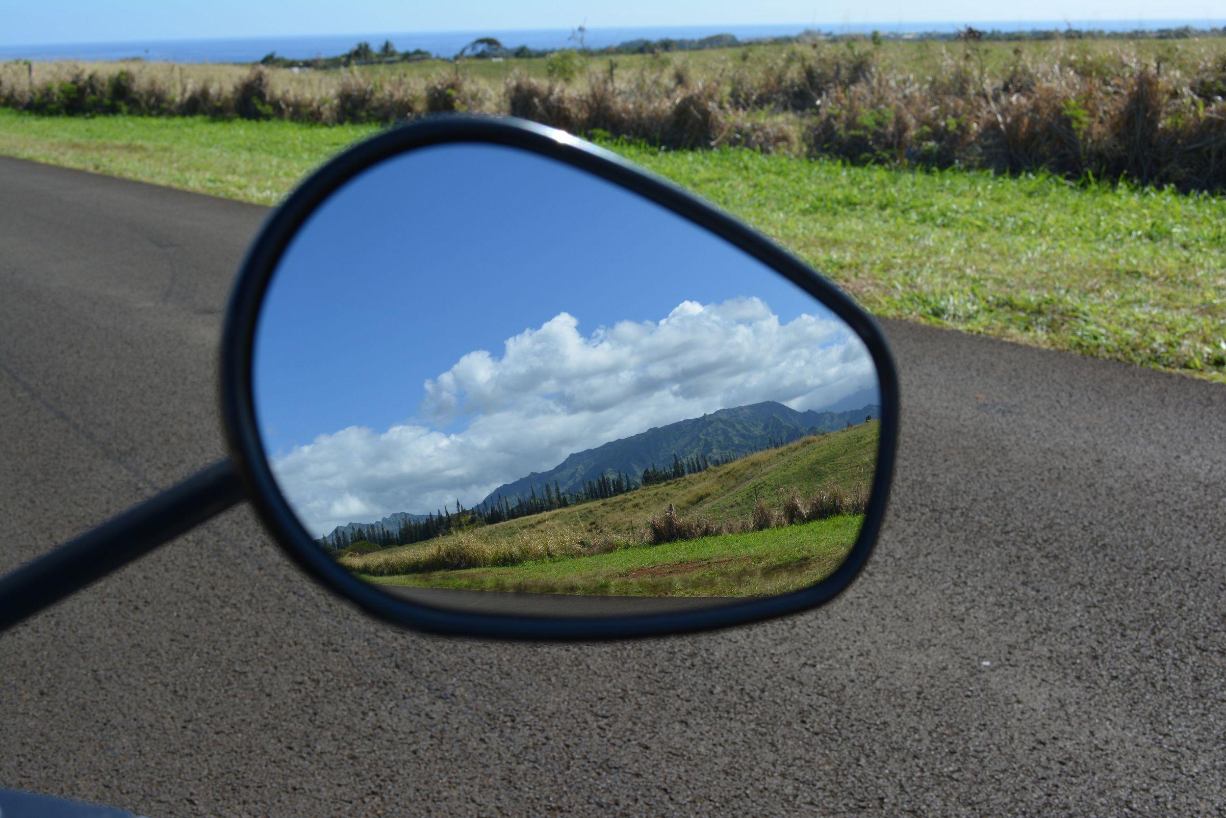 Kauai Motorcycle Tours