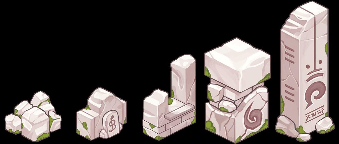 Beast Bound: Ruins